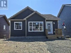 43 Lasalle Drive,  1183062, Mount Pearl,  for sale, , Jillian Hammond, RE/MAX Realty Specialists Limited